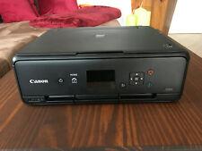 Canon PIXMA TS5050 4800x1200DPI Tintenstrahl A4 WLAN Multifunktionsgerät