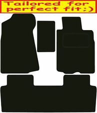 Honda Crv Manual DELUXE QUALITY Tailored mats 2002 2003 2004 2005 2006