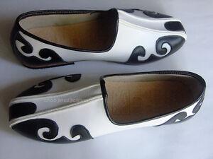 Handmade Genuine Leather Martial arts Wingchun Shaolin Kung Fu tai chi Zen Shoes