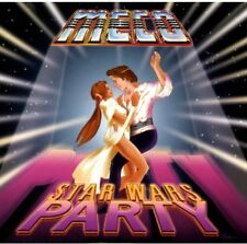 Meco - Star Wars Party [New CD]