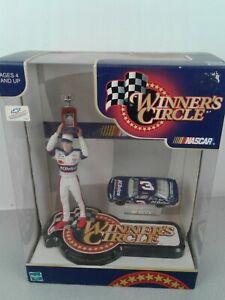 1998 Winners Circle Dale Earnhardt Jr. #3 Chevrolet 1:64 - NIB