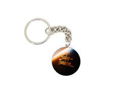 Porte clé badge harley davidson moto biker idée cadeaux 37 mm personnalisation
