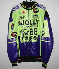 Jolly Componibili–Club 88 cycling jacket 1989 - 1993 Size 3