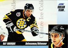 1993-94 Score Dream Team #7 Ray Bourque