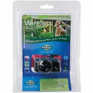 PetSafe PrF-275-19 Wireless Fence Receiver Collar