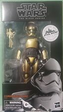 Commander Pyre Star Wars: Galaxy?s Edge Black Series Hasbro Target Exclusive**