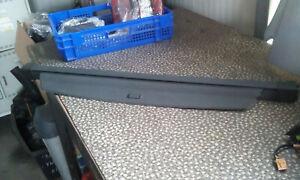 Laderaumabdeckung Abdeckung Laderaum Kofferraum Audi A2 Bj. 05 8Z0863553 #11