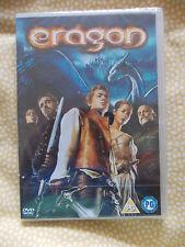 New, DVD Eragon (2007) PG