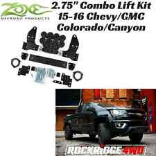 "Zone 2.75"" Combo Lift Kit fits 2015-2016 Chevy GMC Colorado Canyon 4wd/2wd C1257"