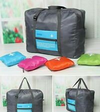 Foldable TRAVEL Bag/ 32Liters/ four colors