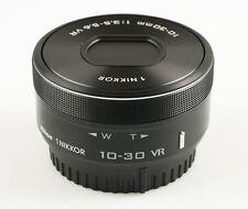 Nikon 1 NIKKOR VR 3,5-5,6/10-30mm 10-30 mm PD-Zoom Ausstellung Nikon-Fachhändler