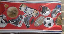 Sunworthy Sports Equipment P473024 From Canada Four 5 Yard Rolls Vinyl