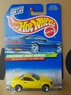 Hot Wheels 1997 TREASURE HUNT GENUINE ERROR - SOL AIRE CX4 MERCEDES BENZ SLK