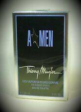 THIERRY MUGLER A Men Eau de Toilette Spray Rubber / Gummi 30ml