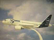 Herpa Wings 1:200  SNAP FIT Airbus A319  Lufthansa LU  612739  Modellairport500