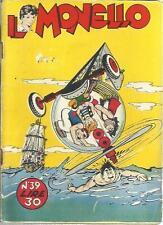 IL MONELLO ANNO III 1955 N.39