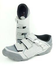🔥SHIMANO ME5 Mens Grey Cycling Shoes $150 MSRP🔥