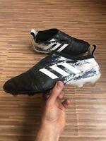 Adidas GLITCH STRATINOSKIN 030 Messi FG Outer Skin Football Boots UK9 US9.5