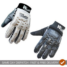 Wulfsport Wiggstyle Adults Motocross MX Enduro Off Road ATV Quad Bike Gloves