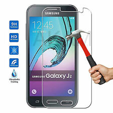 Genuine Tempered Glass Film Screen Protector For Samsung Galaxy J2 2016 J2 Pro