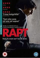 DVD:RAPT - NEW Region 2 UK