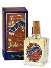 L'occitane Eau de 7 Fleurs Eau de Parfum ml 50 spray Rare neuf scellé