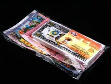 Set Of 90 Hell Bank Notes China Ghost Money Feng-Shui 10 Different Notes #HBN12