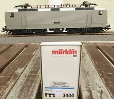 Märklin 3444 Electric Locomotive Br 243 Dr Ep.4 for Analogue Mhi Model of Techno