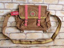 NWT American Girl AG Lea's Messenger Bag for Girls Backpack School Retired