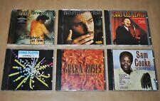 CD Musica Rock, Bruce Springsteen, Guns N' Roses, Jerry Lee Lewis, ecc.