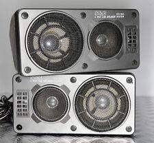 2 Stück S&C ES303 Funklautsprecher 3 Wege 30 Watt 8 Ohm