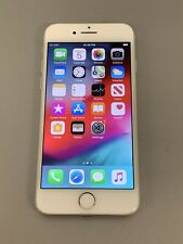 Used - Great - Apple iPhone 8 - 64Gb - Silver (Unlocked) A1863 (Cdma + Gsm)