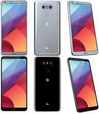 LG G6 (разблокированный) серебряный H871 LTE 32 ГБ Смартфон 1-летняя гарантия фр