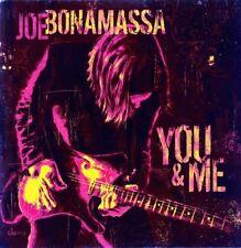 Joe Bonamassa - You & Me [New Vinyl LP] UK - Import