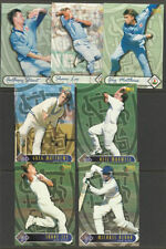 New South Wales Blues Original Cricket Trading Cards