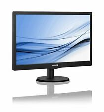 MONITOR PHILIPS 24 POLLICI 243V5LSB LED FULL HD 1080P VGA DVI VESA WIDE