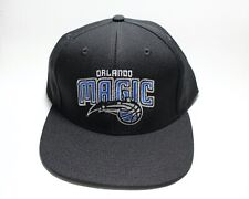 Orlando Magic Adidas Vintage Retro NBA Snapback hat cap **Brand New**