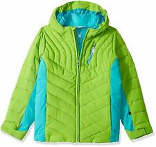 Spyder Girls Hottie Jacket, Ski Snowboarding Jacket, Size 16 (Girl's) NWT