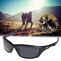 Men Glasses Fishing Cycling Polarized Outdoor Sunglasses Sports Eyewear UV400