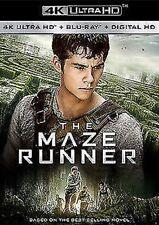 The Maze Runner 4K Ultra HD Nuevo 4K Uhd (5750806000)