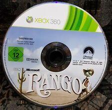 Spiele Microsoft XBOX 360 Rango  Spiel