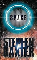 Espacio Por Baxter, de Stephen