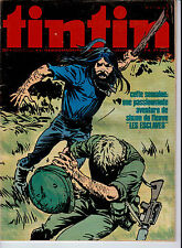 BD Comics Magazine Hebdo Journal Tintin No 11 30e Simon du fleuve
