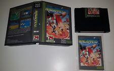 WINDJAMMERS Neo Geo Aes Mint EURO US data east RARE SNK original arcade rar cib