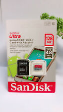 SanDisk-Ultra Micro SDXC UHS-1 Class 10 Micro SD Memory Card ^