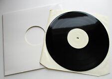 Spandau Ballet - Diamond UK 1982 Reformation White Label Test Pressing LP