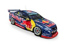 Red Bull Racing - Waterslide Decals for Hot Wheels & Model Cars