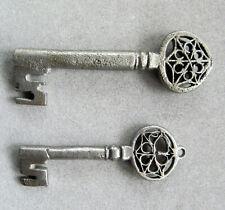 Venedig  Zwei originale antike Venezianische Schlüssel