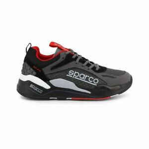 SPARCO SP-FX dark grey Trainers Shoes