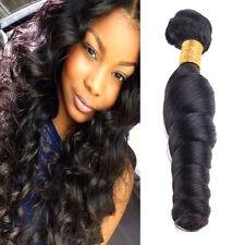 200g Brazilian Loose Wave Hair 4bundle 5A 100% Unprocessed Human Hair Weft waves